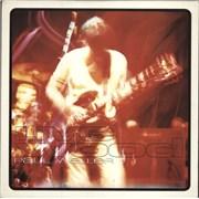 Paul Weller Live Wood UK 2-LP vinyl set