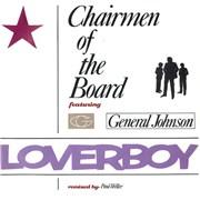 "Paul Weller Loverboy UK 7"" vinyl"