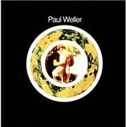 Paul Weller Match Day 2 UK tour programme