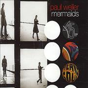 Click here for more info about 'Paul Weller - Mermaids'