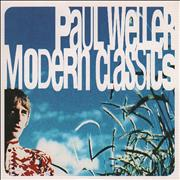 Click here for more info about 'Paul Weller - Modern Classics Sampler'