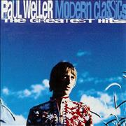 Click here for more info about 'Paul Weller - Modern Classics'