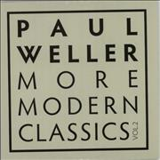 Click here for more info about 'Paul Weller - More Modern Classics - CD1'