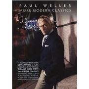 Paul Weller More Modern Classics (Vol. 2) - Deluxe UK 3-CD set