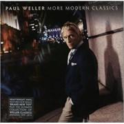 Paul Weller More Modern Classics - Sealed UK 2-LP vinyl set