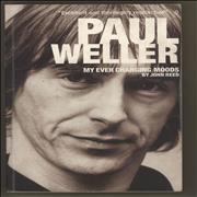 Click here for more info about 'Paul Weller - My Ever Changing Moods'