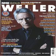 Click here for more info about 'Paul Weller - NME Gold'