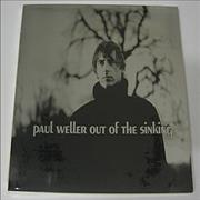 Paul Weller Out Of The Sinking - sealed UK CD single