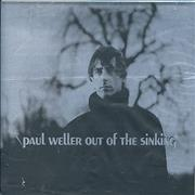 Click here for more info about 'Paul Weller - Out Of The Sinking'
