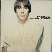 Paul Weller Paul Weller - EX UK vinyl LP
