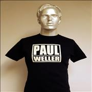 Click here for more info about 'Paul Weller - Navy Blue/Ladies Skinny XL'