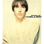 Paul Weller Paul Weller - digipak UK CD album