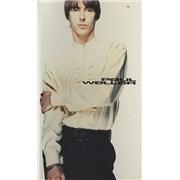 Paul Weller Paul Weller EPK USA video Promo