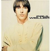 Paul Weller Paul Weller UK vinyl LP