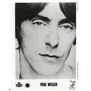 Paul Weller Paul Weller USA press pack Promo