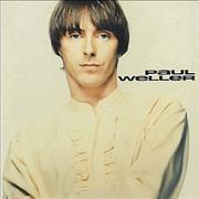 Click here for more info about 'Paul Weller - Paul Weller - EX'