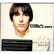 Paul Weller Paul Weller UK 2-CD album set