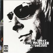 Click here for more info about 'Paul Weller - Sea Spray / 22 Dreams'