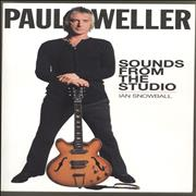 Click here for more info about 'Paul Weller - Sounds From The Studio'