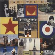 Click here for more info about 'Paul Weller - Stanley Road'