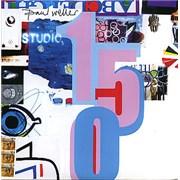 Paul Weller Studio 150 - Picture Sleeve UK CD album Promo