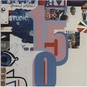 Paul Weller Studio 150 UK vinyl LP