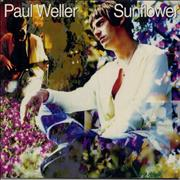 Click here for more info about 'Paul Weller - Sunflower'