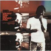 """Paul Weller Sweet Pea, My Sweet Pea UK 12"""" vinyl"""