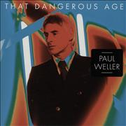Click here for more info about 'Paul Weller - That Dangerous Age'