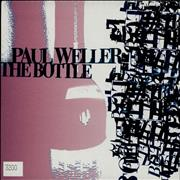 Click here for more info about 'Paul Weller - The Bottle - Numbered'
