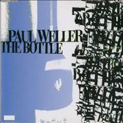 Click here for more info about 'Paul Weller - The Bottle - Unnumbered'