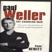 Click here for more info about 'Paul Weller - The Changing Man'