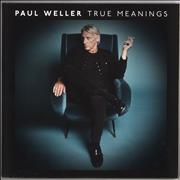 Click here for more info about 'Paul Weller - True Meanings'