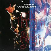 Paul Weller Uh Huh Oh Yeh Germany CD single