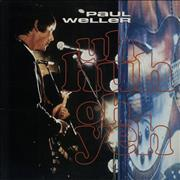 Click here for more info about 'Paul Weller - Uh-huh Oh Yeh'