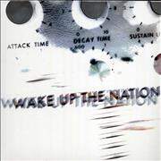 Click here for more info about 'Paul Weller - Wake Up The Nation - Numbered'