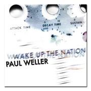 Paul Weller Wake Up The Nation UK vinyl LP