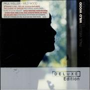 Click here for more info about 'Paul Weller - Wild Wood - Deluxe Edition'