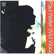 Paul Weller Wild Wood - Sealed UK vinyl LP
