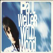 Click here for more info about 'Paul Weller - Wild Wood'
