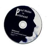 Paul Weller Wildwood UK CD single Promo