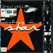 Click here for more info about 'Paul Weller - Wishing On A Star - Numbered Sleeve'