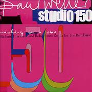 Paul Weller Wishing On A Star Europe CD single Promo