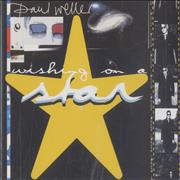 Click here for more info about 'Paul Weller - Wishing On A Star'