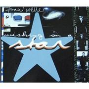 Paul Weller Wishing On A Star UK CD single