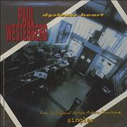 Click here for more info about 'Paul Westerberg - Dyslexic Heart'
