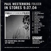Click here for more info about 'Paul Westerberg - Folker'