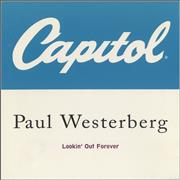 Click here for more info about 'Paul Westerberg - Lookin' Out Forever'