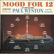 Click here for more info about 'Paul Weston - Mood For 12'