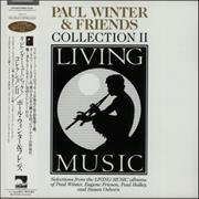 Click here for more info about 'Paul Winter - Collection II'